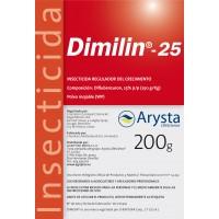 Dimilin 25, Insecticida Agriphar - Alcotan