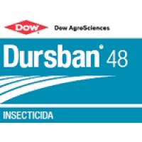 Dursban 48, Insecticida Dow