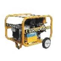 Generadores Diesel Benza EDS 4200