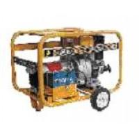 Generadores Diesel Benza EDS 5000