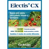 Electis CX, Fungicida Gowan