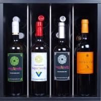 Botellero Malbec Capacidad 24 Botellas Vino