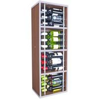 Botellero Malvasia Capacidad 36 Botellas Vino