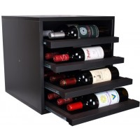 Botellero Syrah Capacidad 16 Botellas Vino