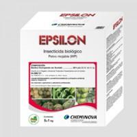 Epsilon, Insecticida Biológico Cheminova, 5 K