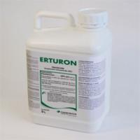 Erturon, Herbicida Cheminova