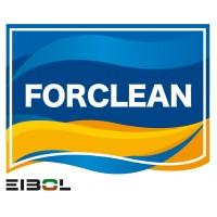 Forclean, Jabón Eibol