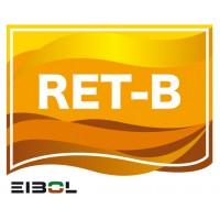 Ret-B, Corrector Eibol