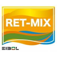 Ret-Mix, Corrector Eibol