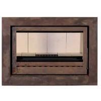 Cassete Ferlux F900 Chapa y Fundicion
