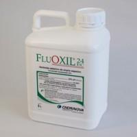 Fluoxil 24 EC, Herbicida Cheminova