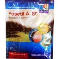 Fosetil al 80 WP, Fungicida Sipcam