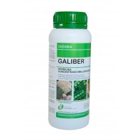Galiber, Herbicidas Exclusivas Sarabia