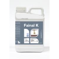 Fainal K, Fertilizante Sapec