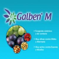Galben M, Fungicida Sistémico y de Contacto Belchim