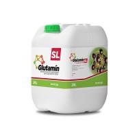 Glutamin, Bioestimulante para Aplicación Foliar Tecnicrop
