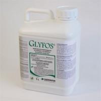 Glyfos, Herbicida Sistémico de Postemergencia Cheminova