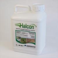 Halcon, Herbicida Cheminova