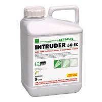 Intruder 50 SC, Herbicida Masso