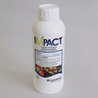Impact Manzano, Fungicida Sistémico Cheminova