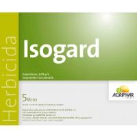 Isogard, Herbicida Agriphar-Alcotan