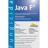 JAVA F, Fungicida Agriphar-Alcotan