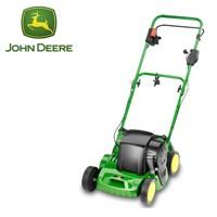 Escarificador JOHN Deere. Propulsión Manual. Motor Electrico 31CM D31Re