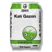 Kali Gazon, Mejorante Compo Expert