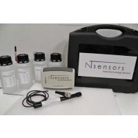 Sol. Calibración Sensor Nitrato