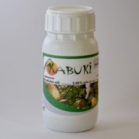 Kabuki, Herbicida Cheminova