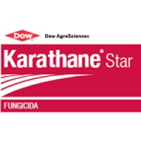 Karathane Star, Fungicida Dow
