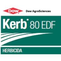 Kerb 80 EDF, Herbicida Dow