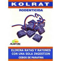 Kolrat, Rodenticida Agriphar-Alcotan