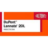 Lannate 20 L, Insecticida para Plagas de Lechuga Dupont