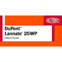 Lannate 25 WP, Insecticida para Mosca Blanca Dupont