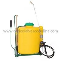 Mochila Fumigacion M-83-E con Lanza de Acero y Boquilla Regulable