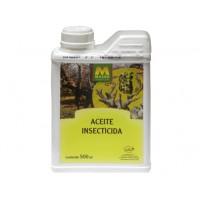 Aceite Insecticida , Insecticida Masso