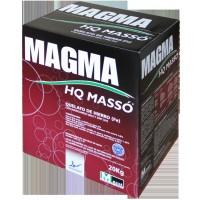 Magma HQ (Magnum HQ),  Masso