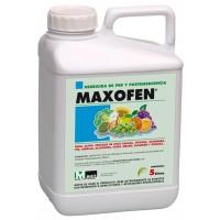 Maxofen, Herbicida Masso