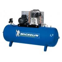 Compresor 500 Lt. -7,5 HP- 10 Bar- 830 Lt./min. Trifásico