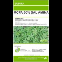 MCPA 50 Sal Amina, Herbicida Exclusivas Sarabia