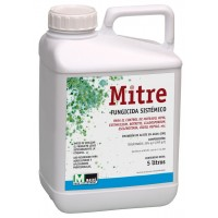 Mitre, Fungicida Sistémico Masso