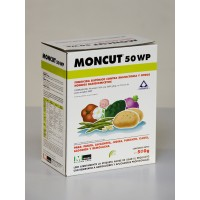 Moncut 50 WP, Fungicida Masso