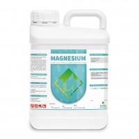 Magnesium, Nutriente Fertilis