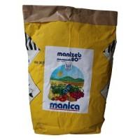 Manizeb (Mancozeb), Fungicida Manica