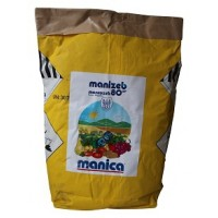 Manizeb Plus (Mancozeb), Fungicida Manica