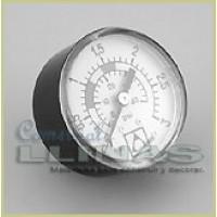 Manómetro 1/8 3Kg./cm