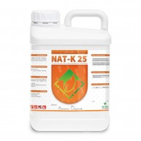 Nat-K 25, Fertilizante Potásico Fertilis