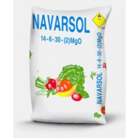 Navarsol, Fertilizante Hidrosoluble Timac Agr