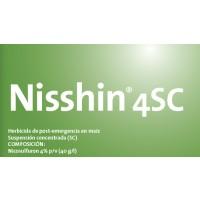 Nisshin 4SC, Herbicida Agriphar-Alcotan